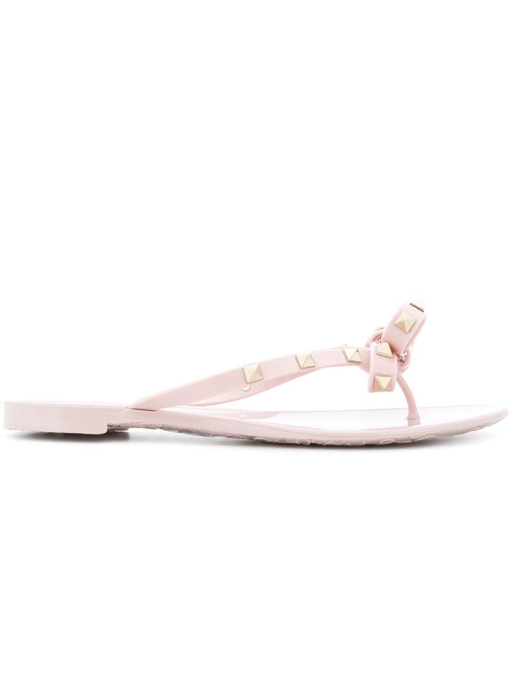 Sandalo infradito rockstud