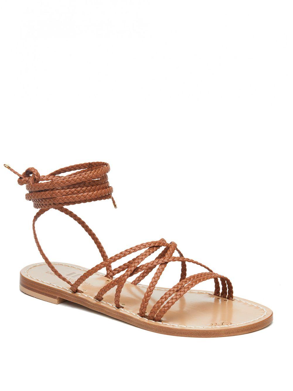 Sandalo handnailed