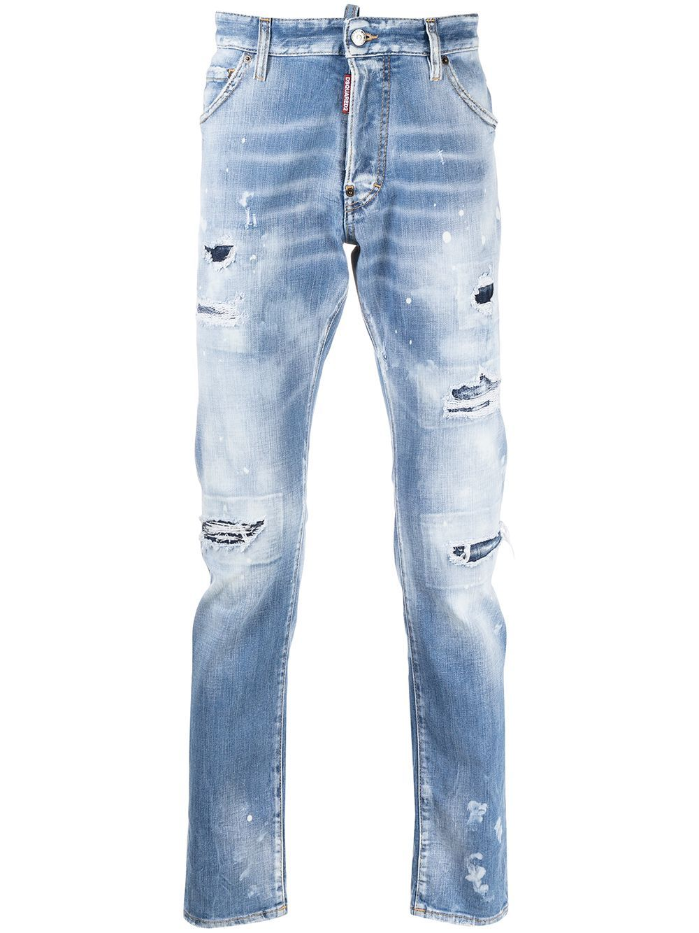 Jeans cool guy in cotone
