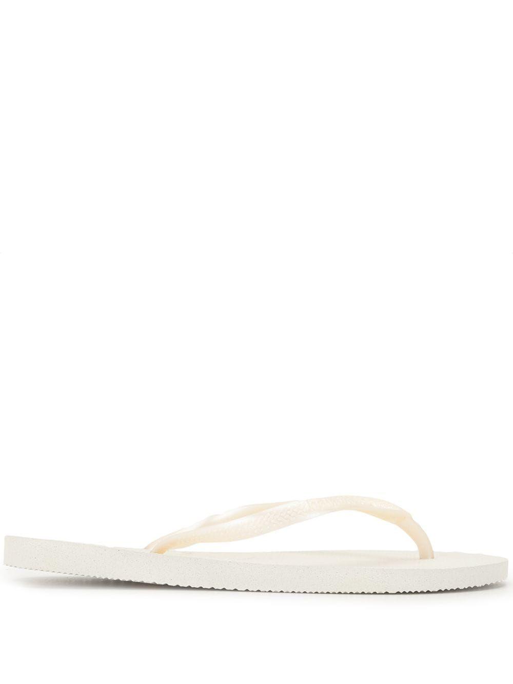 Havaianas sandali bianco
