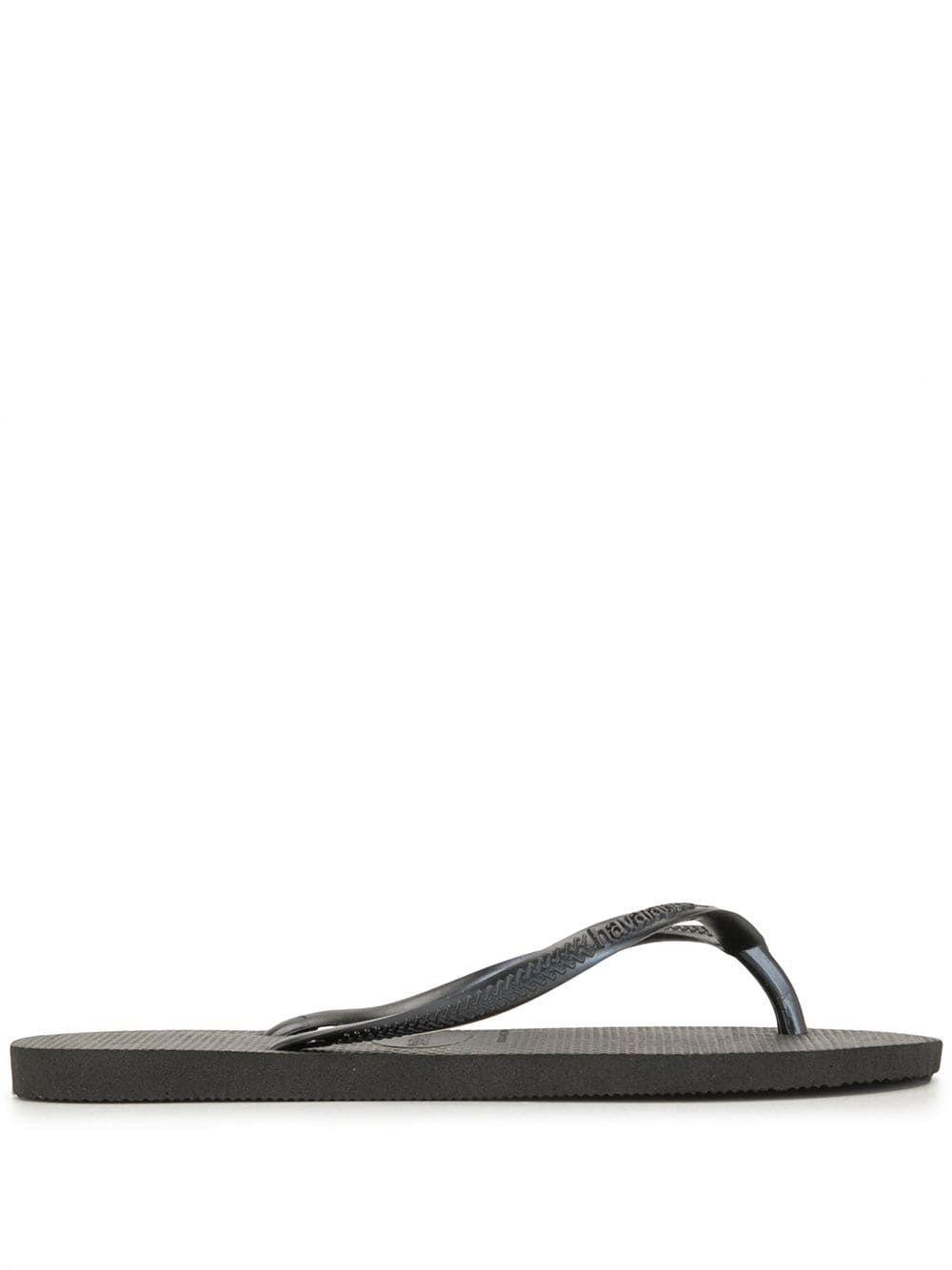 Havaianas sandali nero