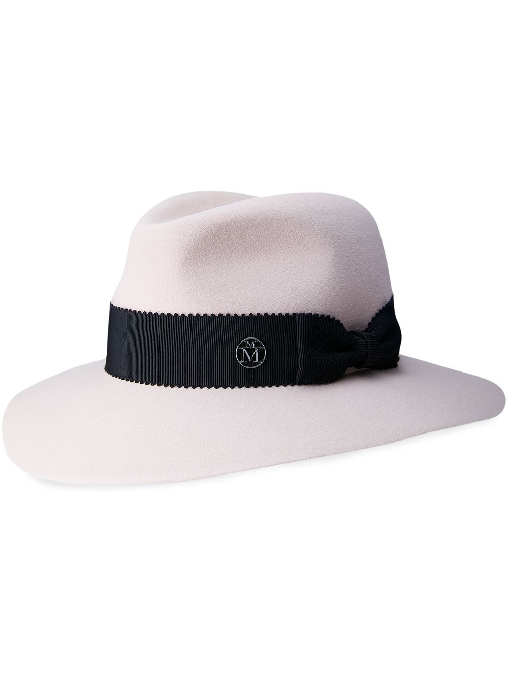 Cappello henrietta in lana