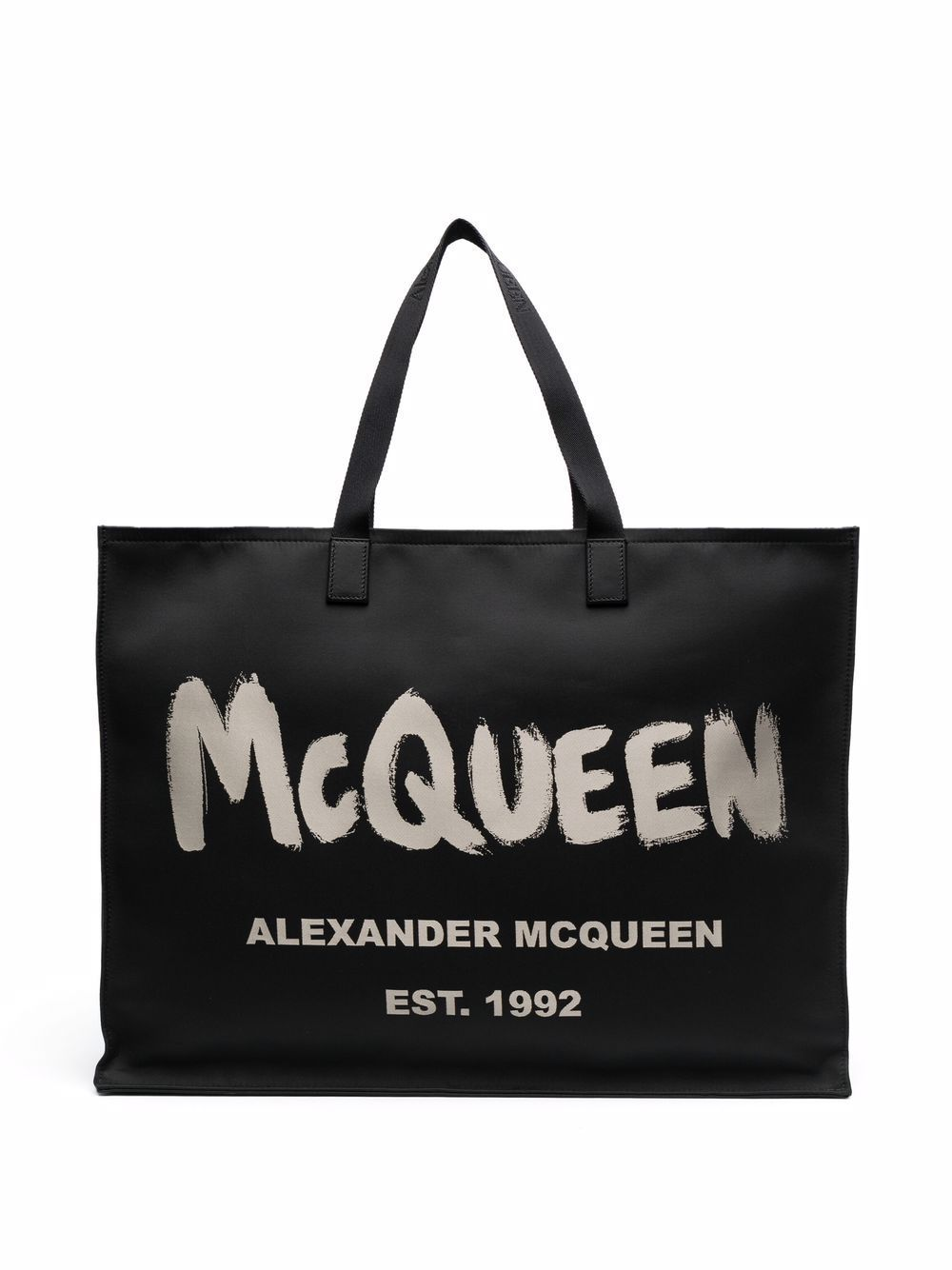Alexander mcqueen borse... nero