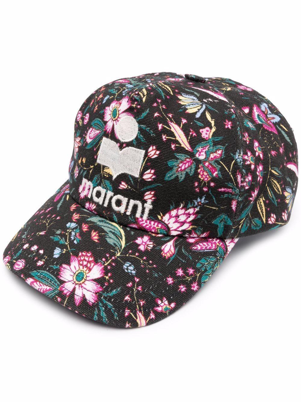 Cappello tyron con logo