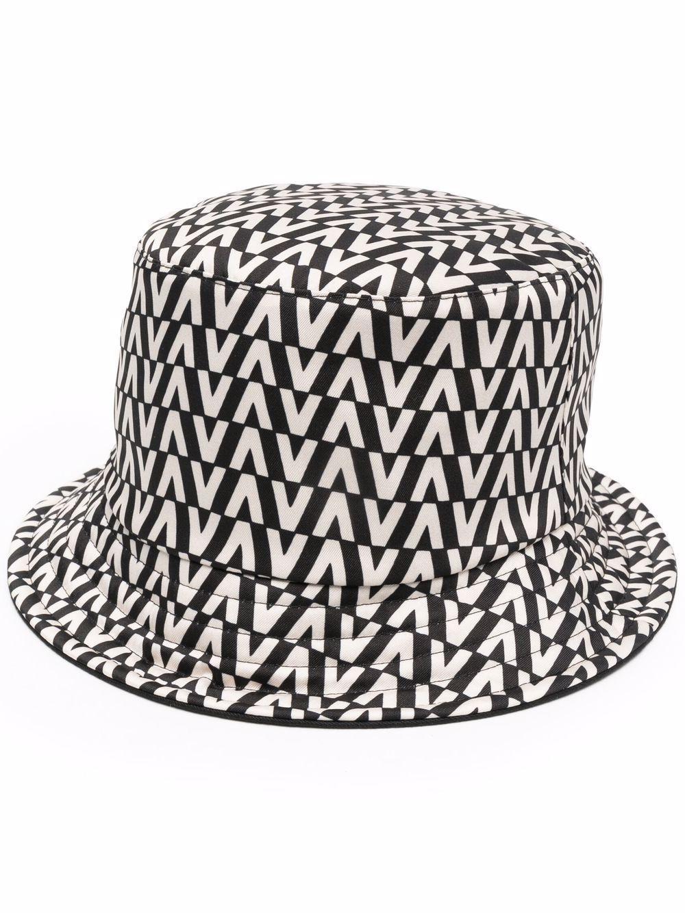 Cappello bucket