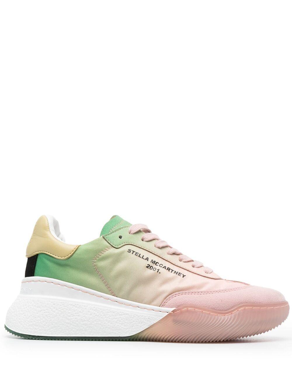 Sneaker loop