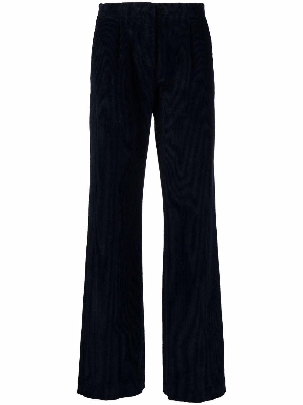 Pantalone elise in cotone