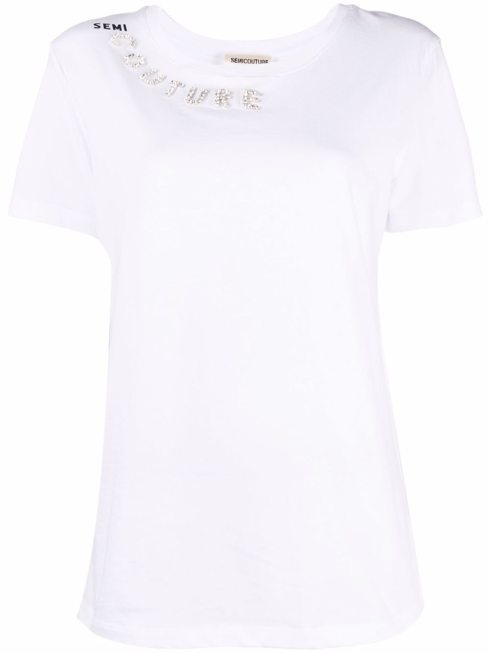 T-shirt ophelie in cotone