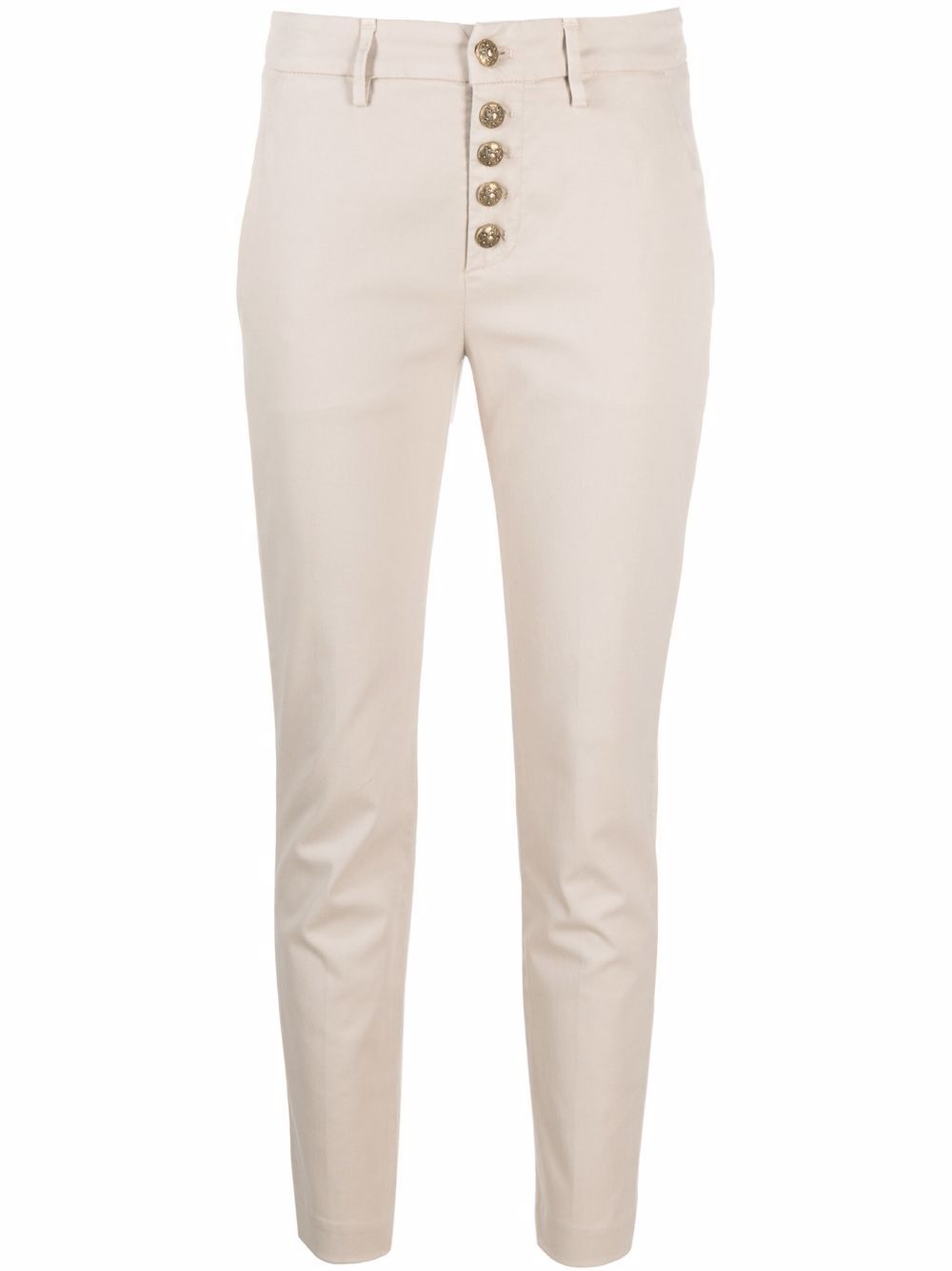 Pantalone carmen in cotone