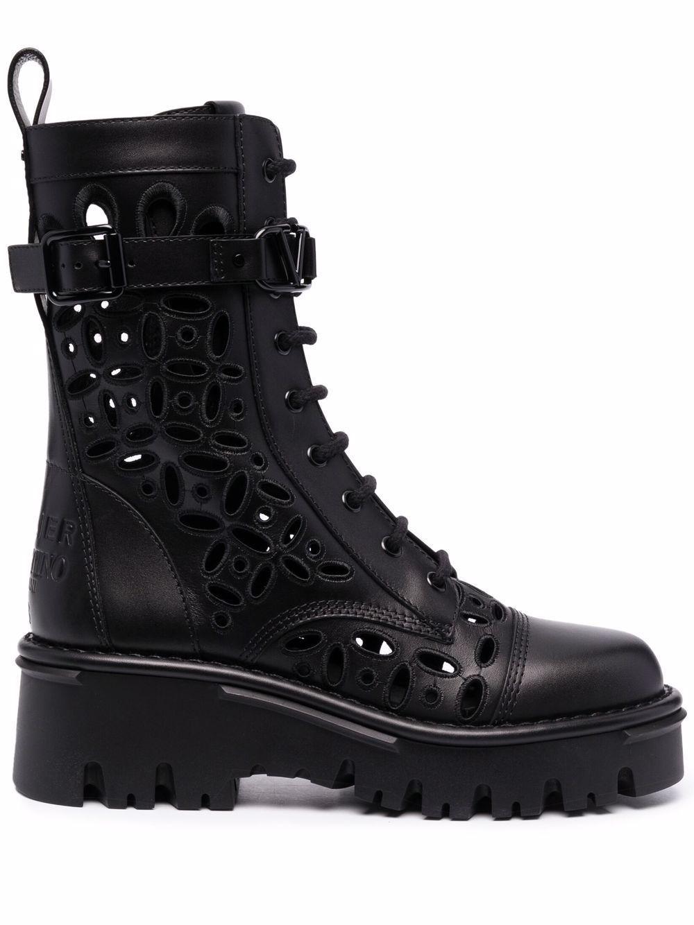 Atelier sangallo etidion combat boots