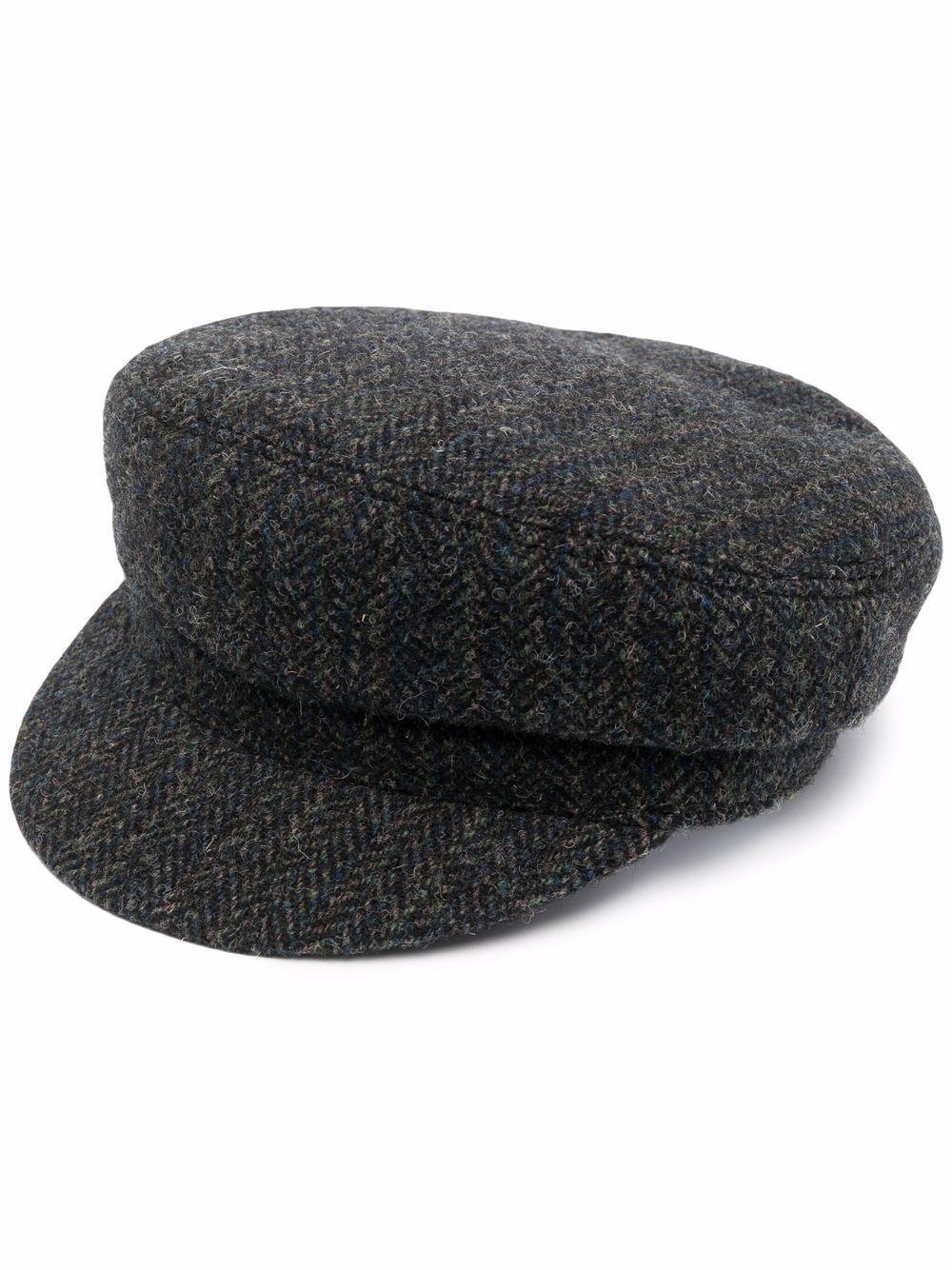Cappello evie in cotone