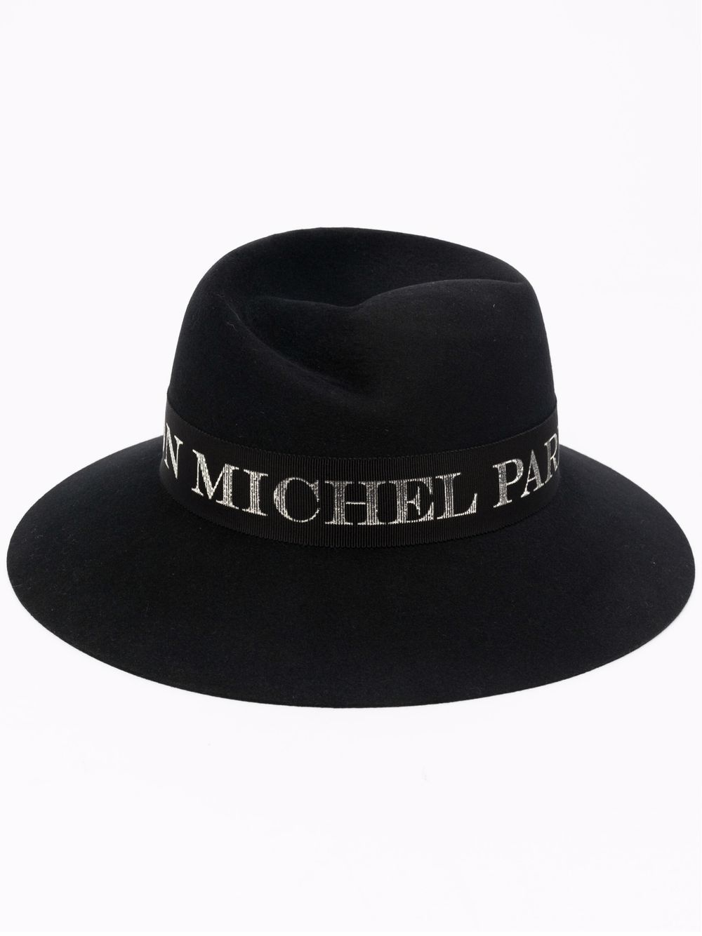 Cappello virginie con logo