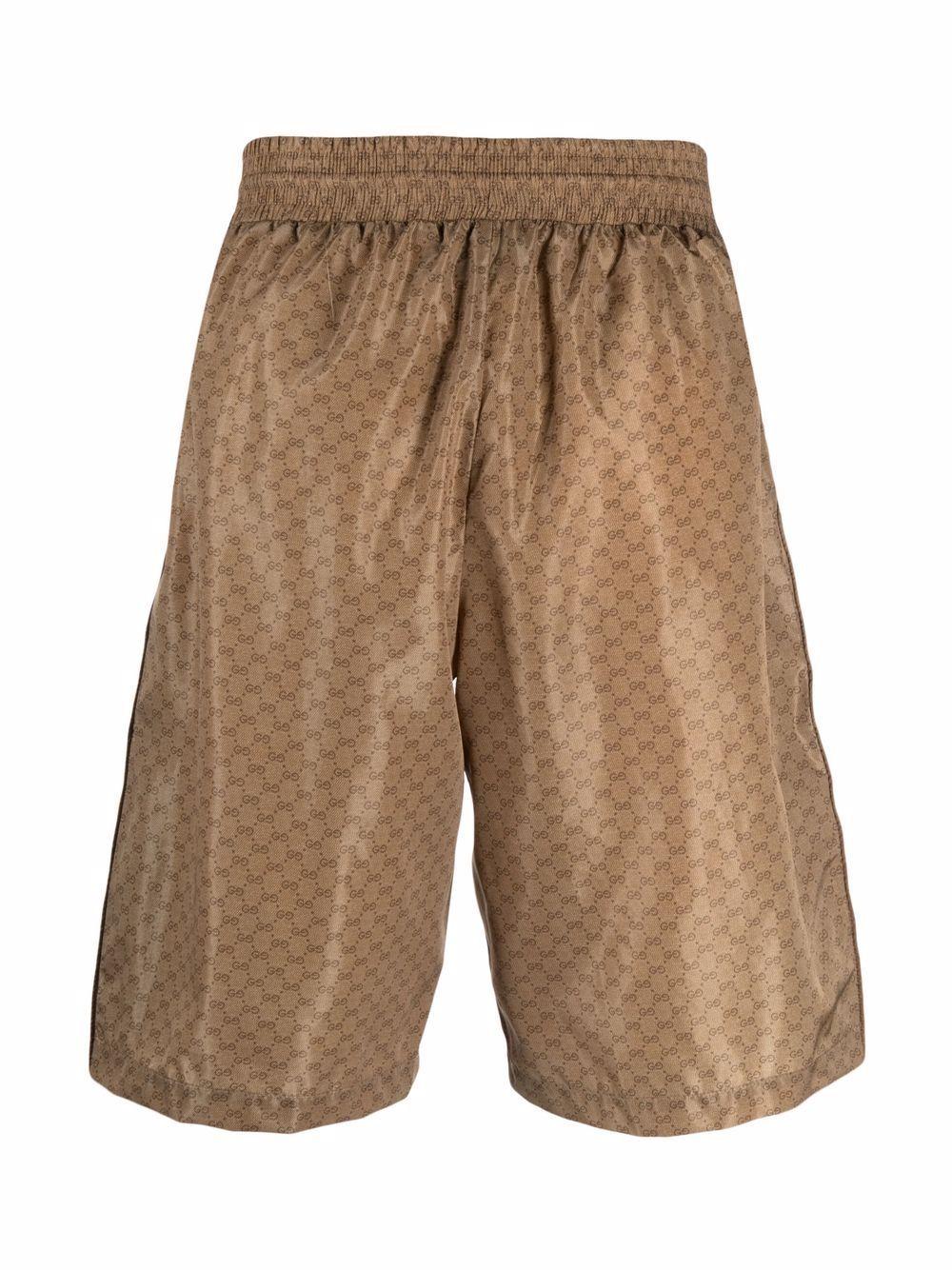 Pantaloncini in nylon