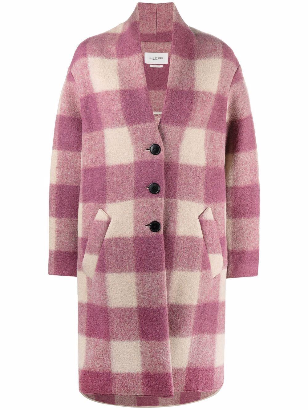 Cappotto gabriel in lana