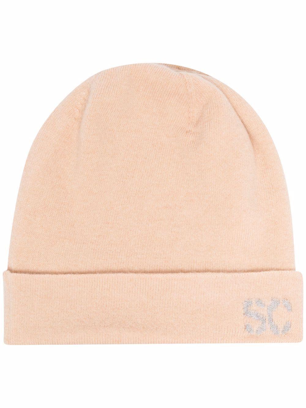 Cappello clarisse in lana