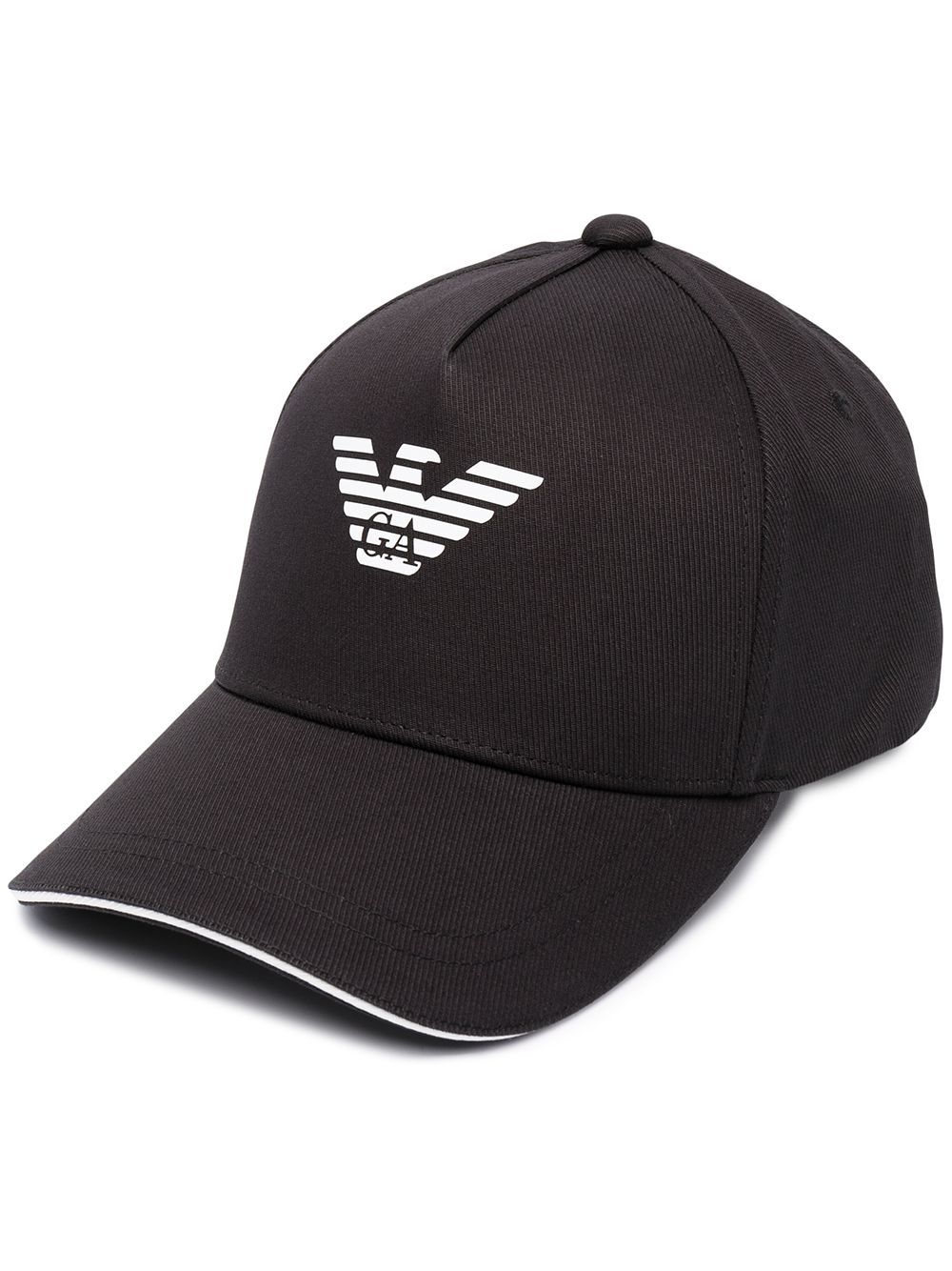 Cappello dabaseball con logo