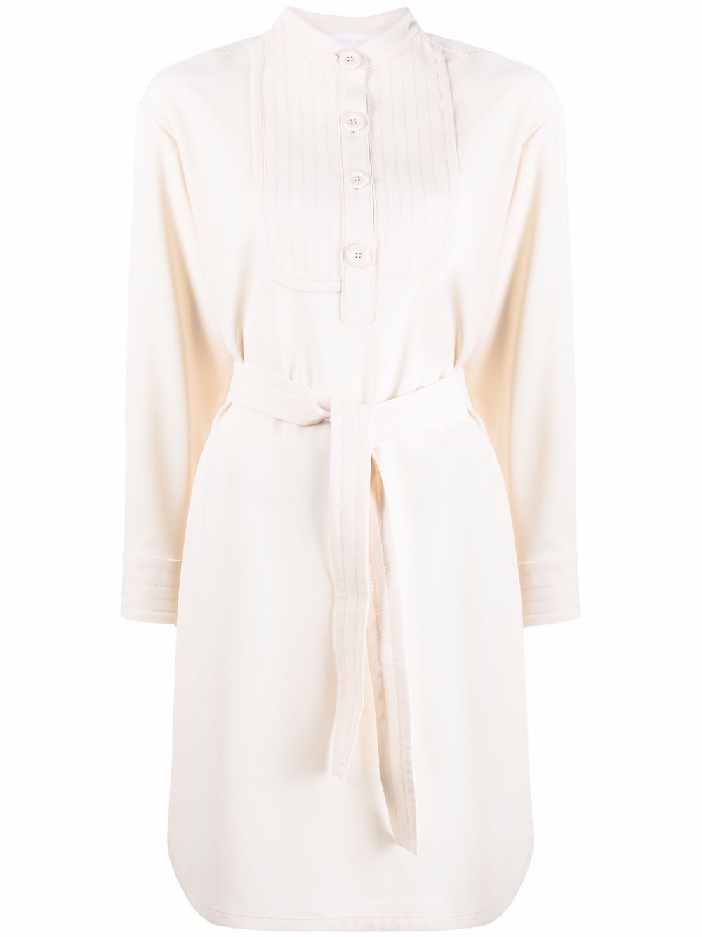See by chloé abiti bianco