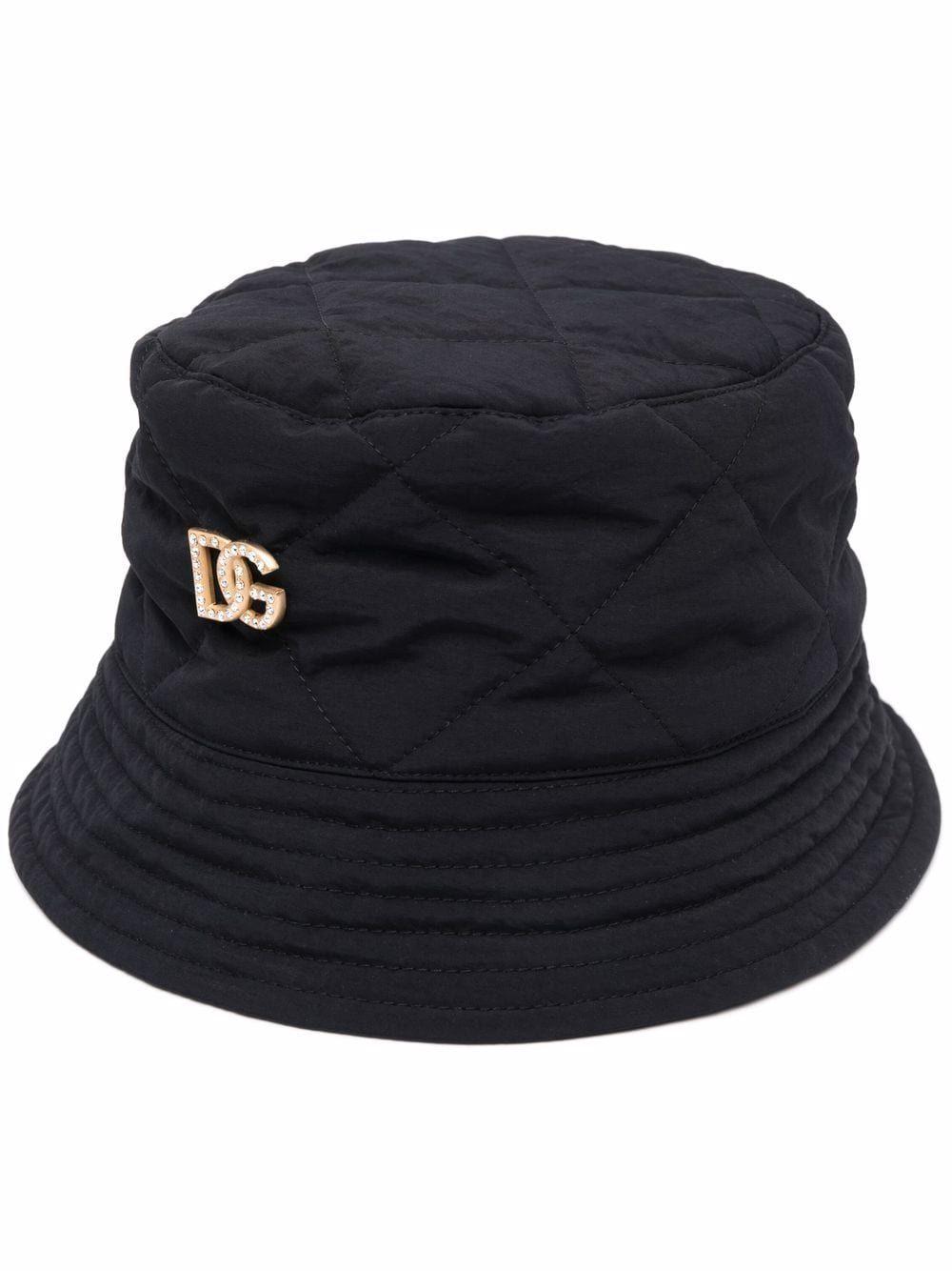 Cappello logato