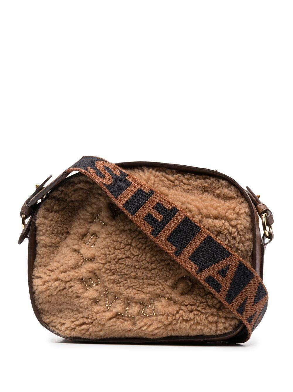 Camera bag stella logo