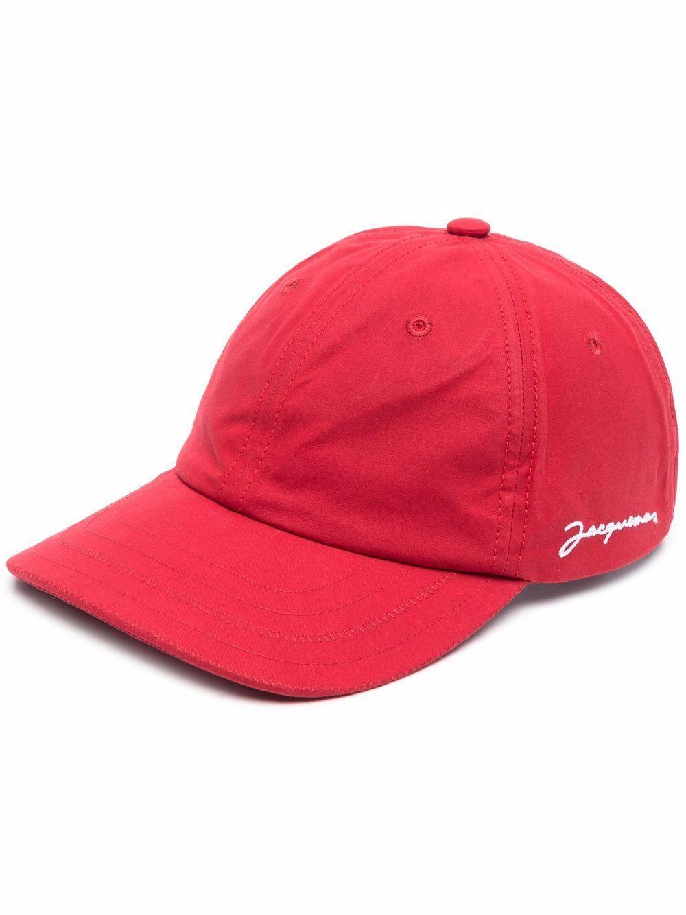 Cappello le casquette jacquemus