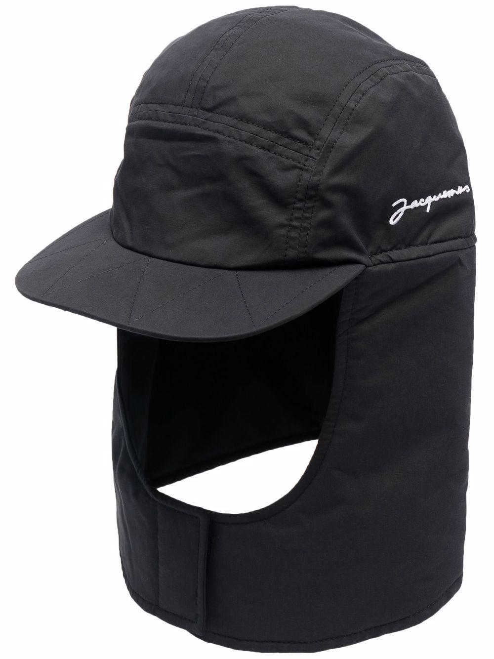 Cappello le casquette cagoule