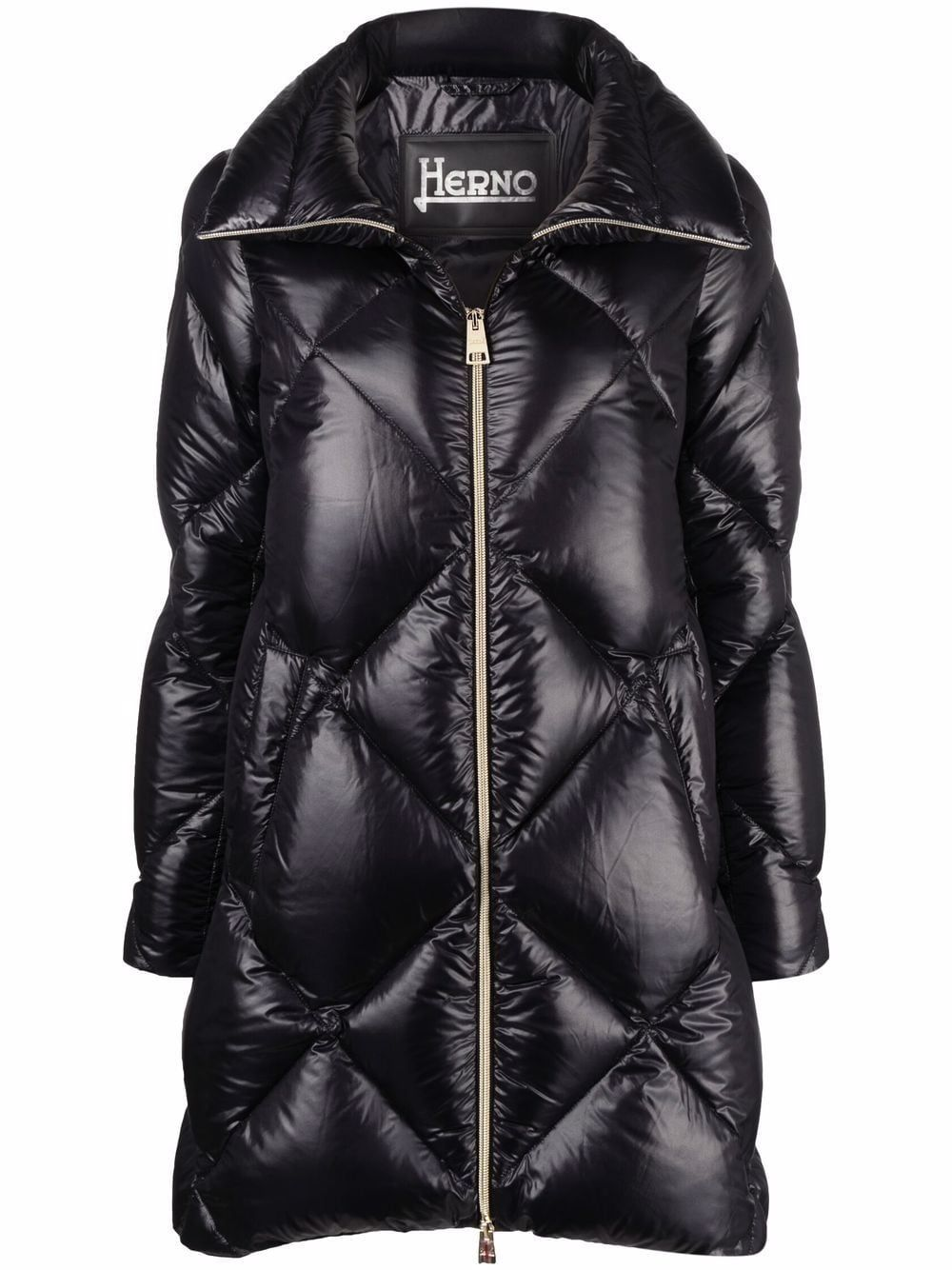 Piumino quilted