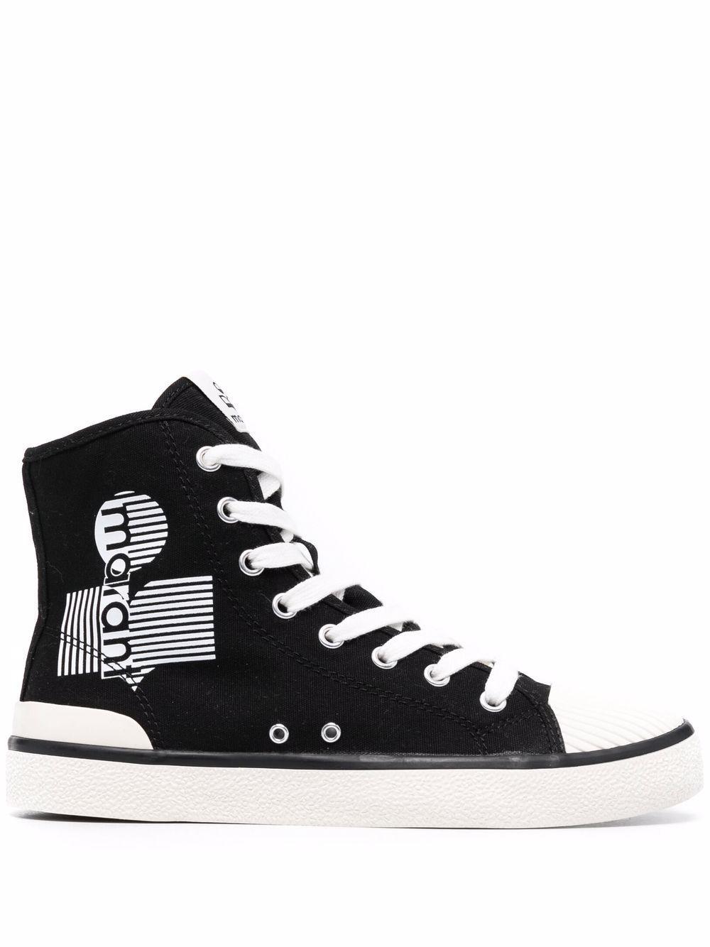 Sneaker benkeen con logo