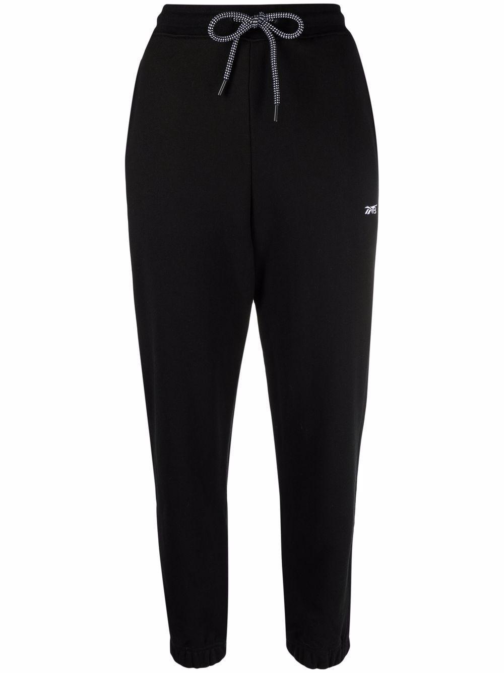 Pantalone della tuta logato