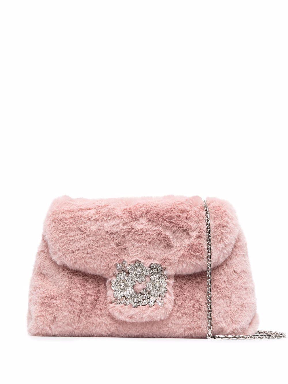 Roger vivier bags.. pink