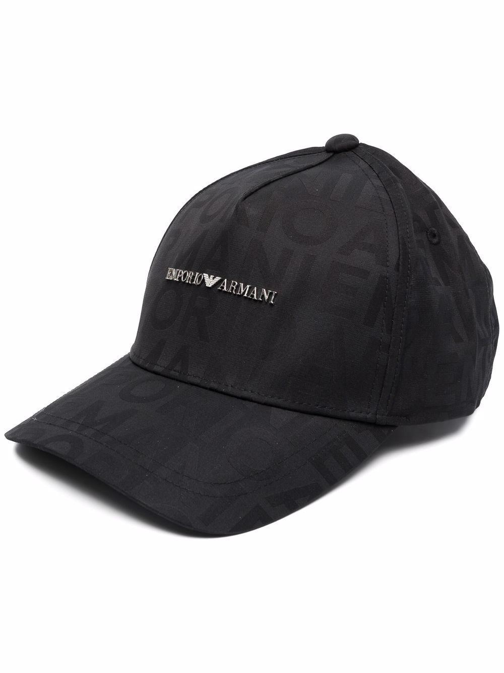 Cappello con logo