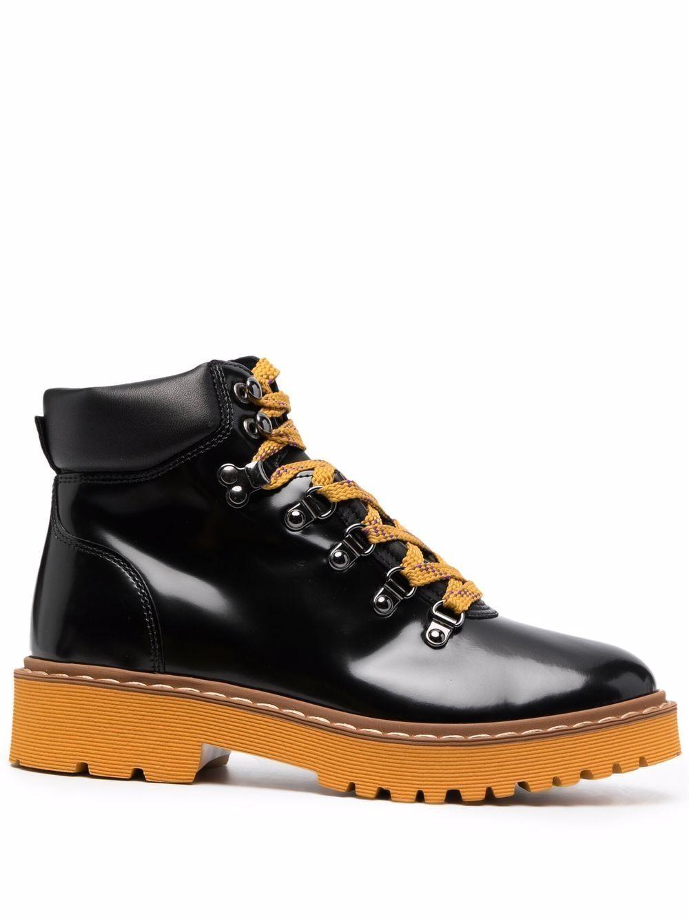 H543 pedula boots