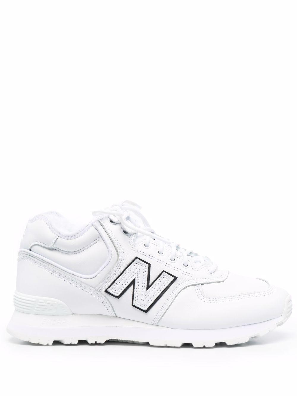 Sneaker watanabe x new balance