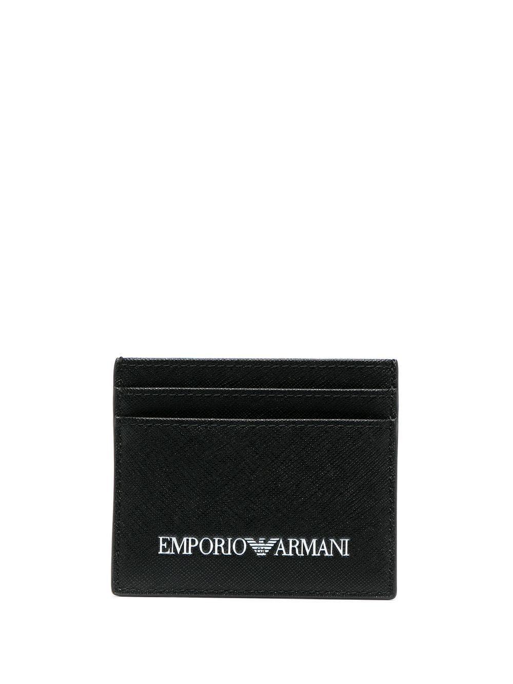 Porta carte credito con logo
