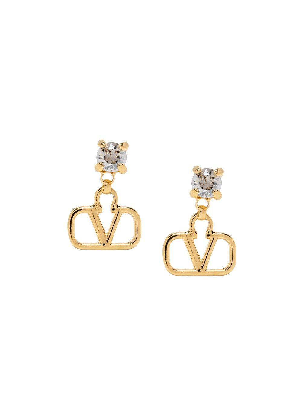 Valentino garavani bijoux oro