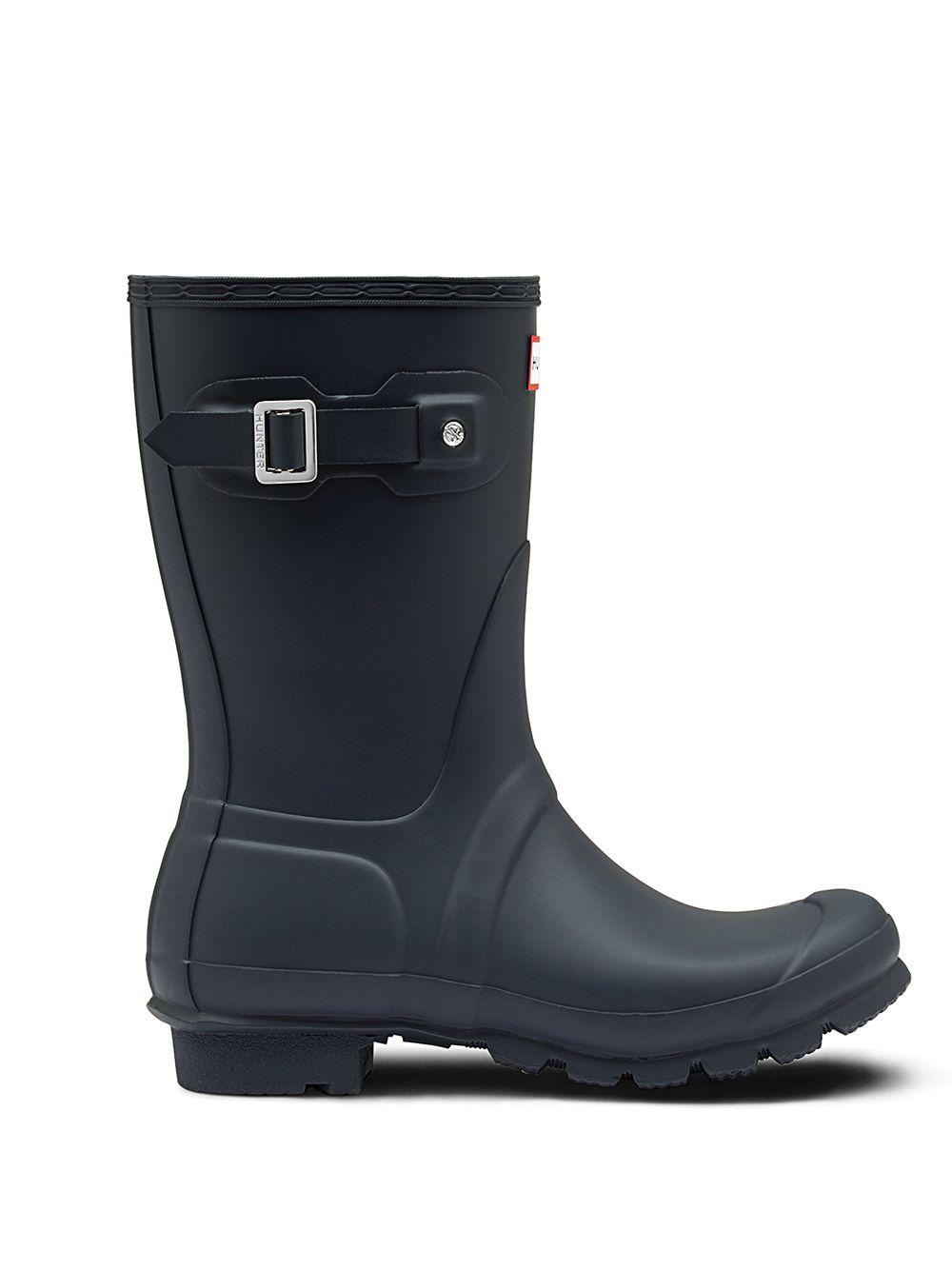 Wellington original ankle boots