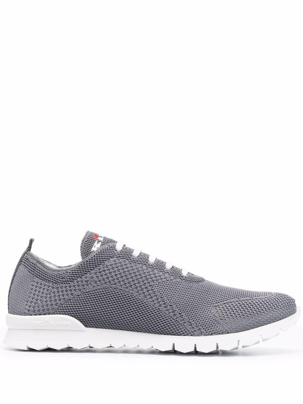 Sneaker in cotone