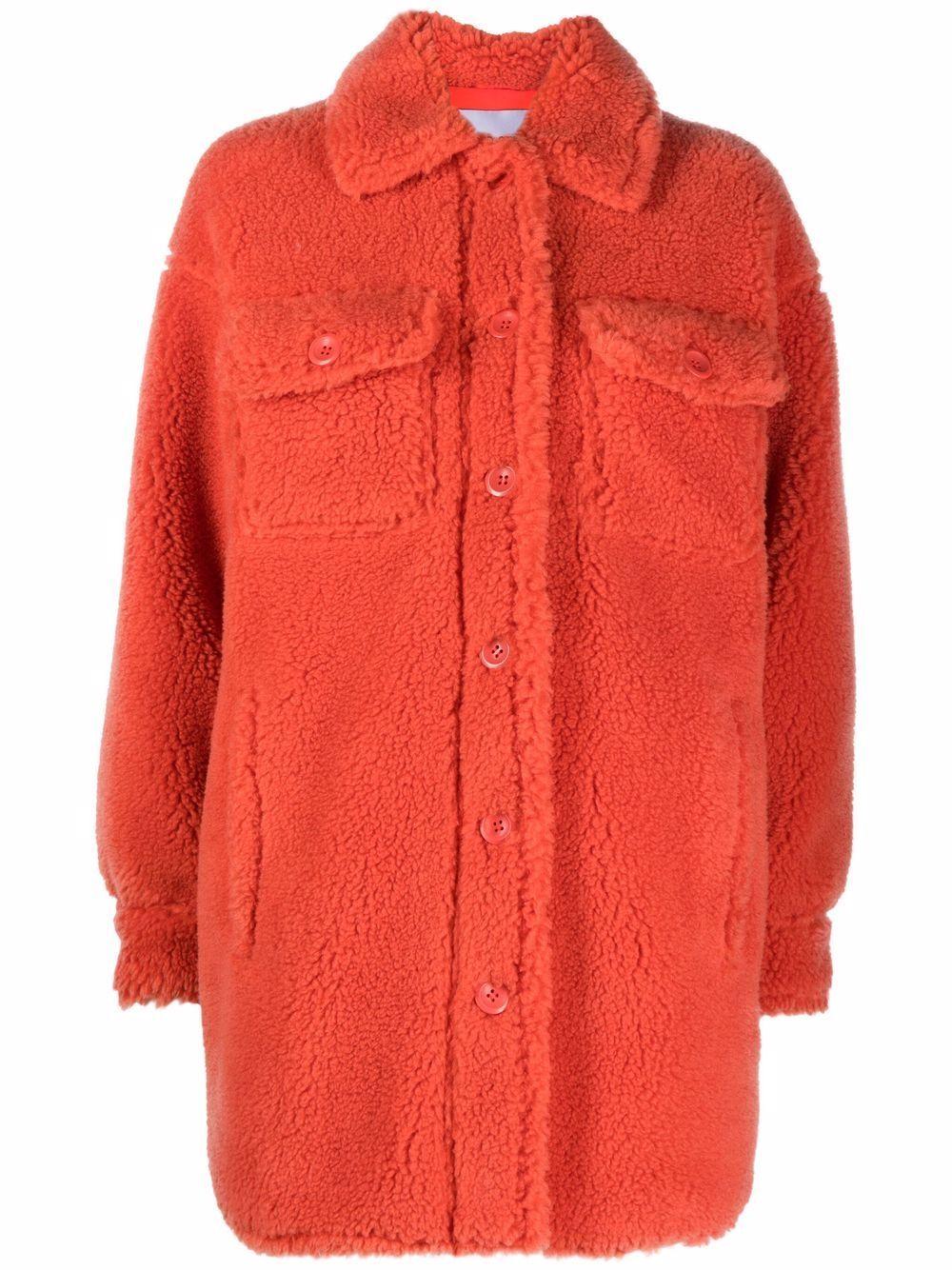 Sabi faux fur coat