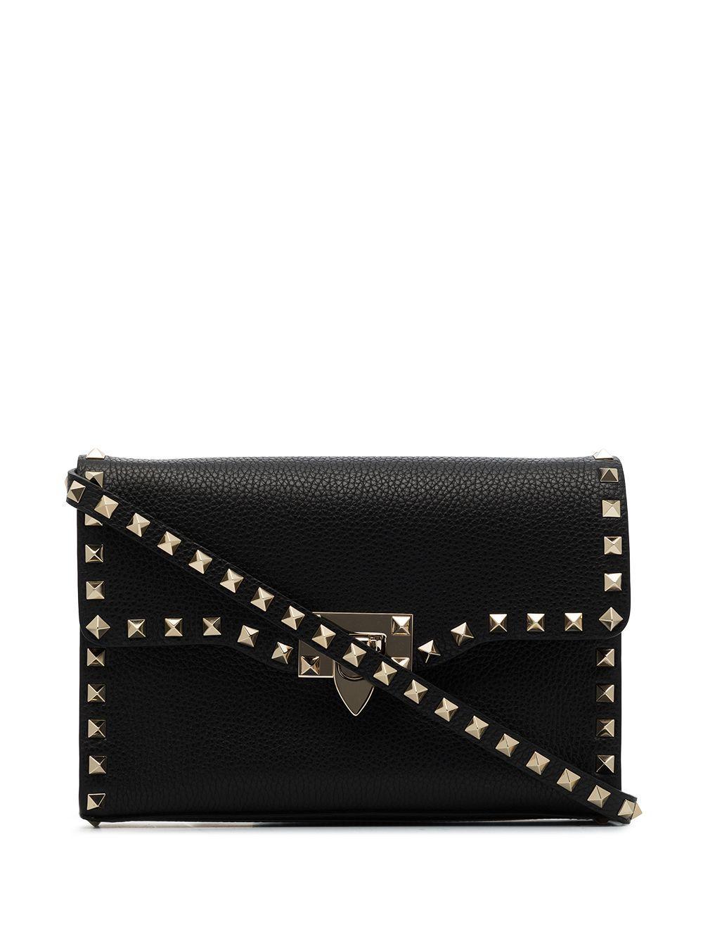 Valentino garavani bags.. black