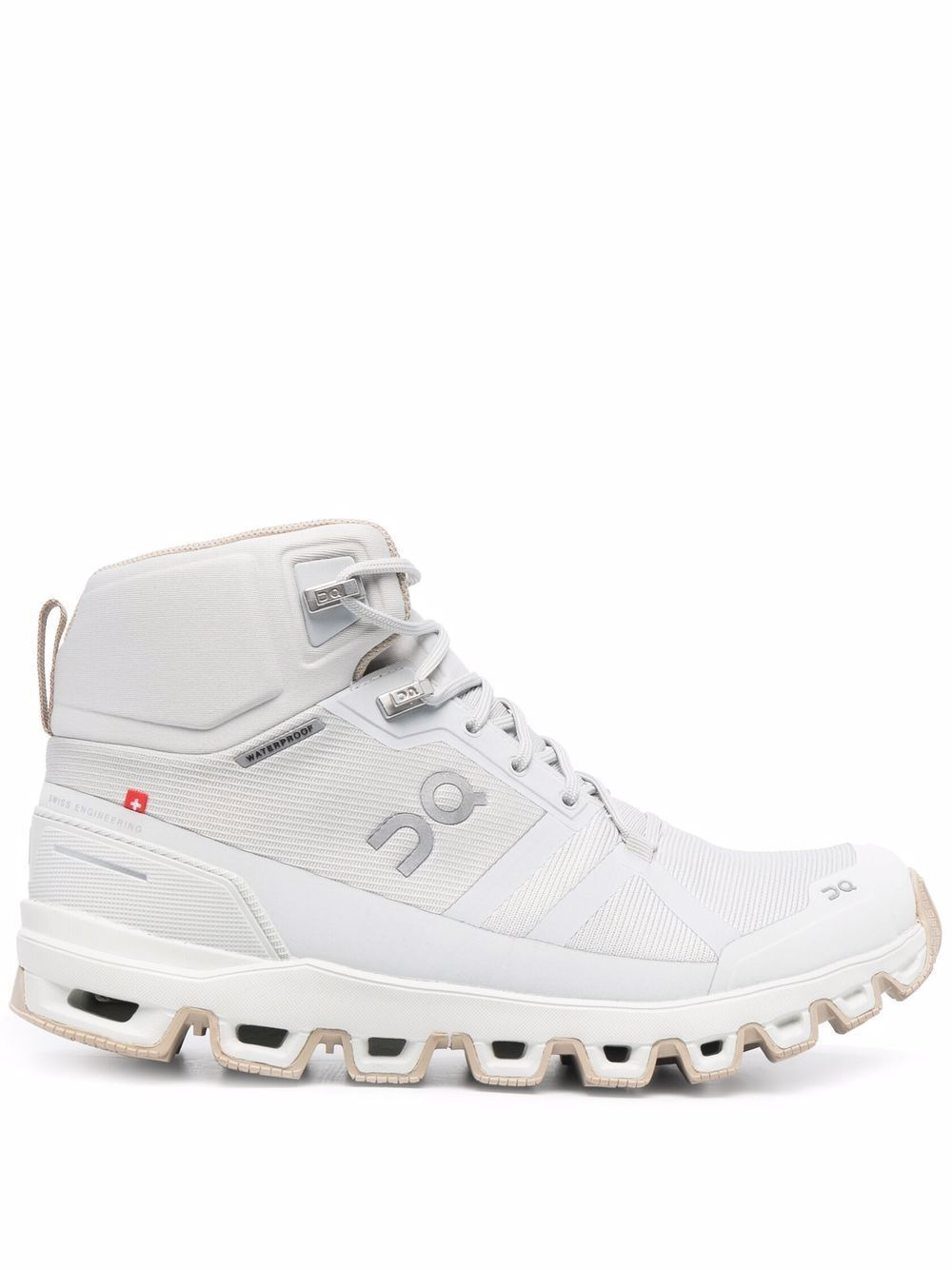 Cloudrock waterproof boots