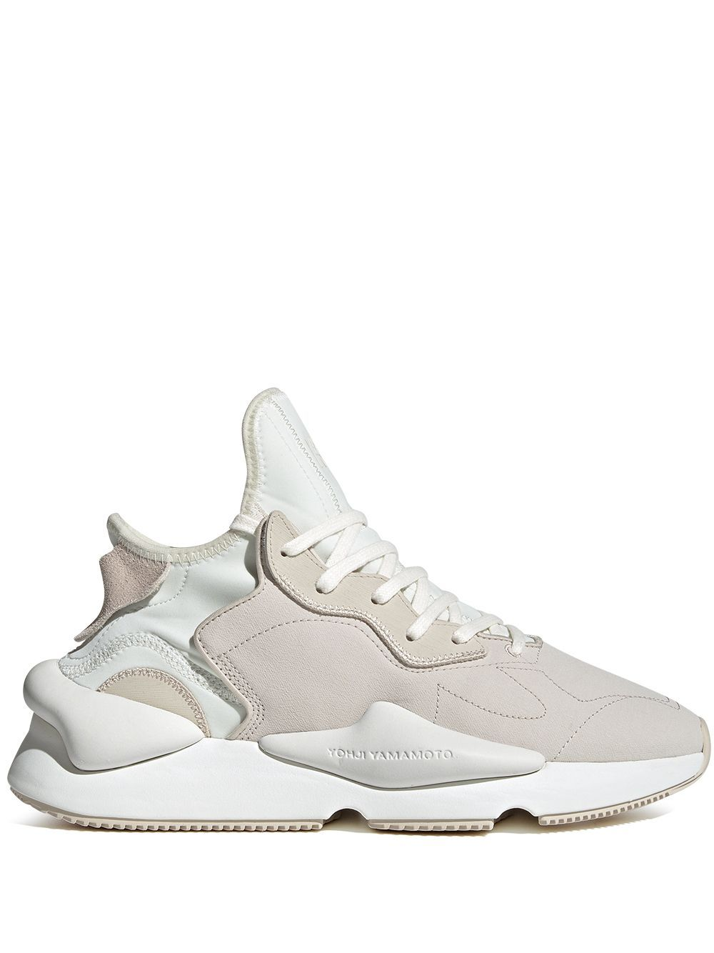 Y-3 sneakers white