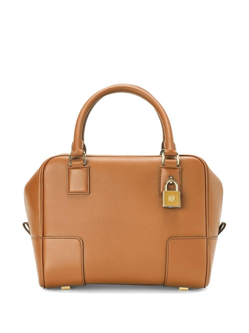 Loewe bags.. brown