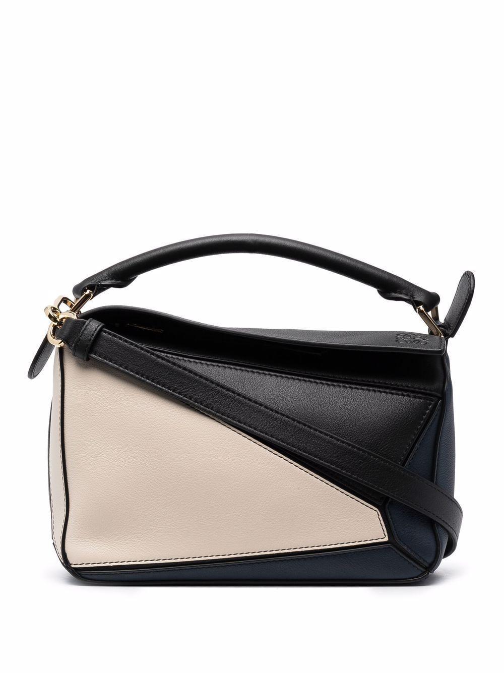 Loewe bags.. black