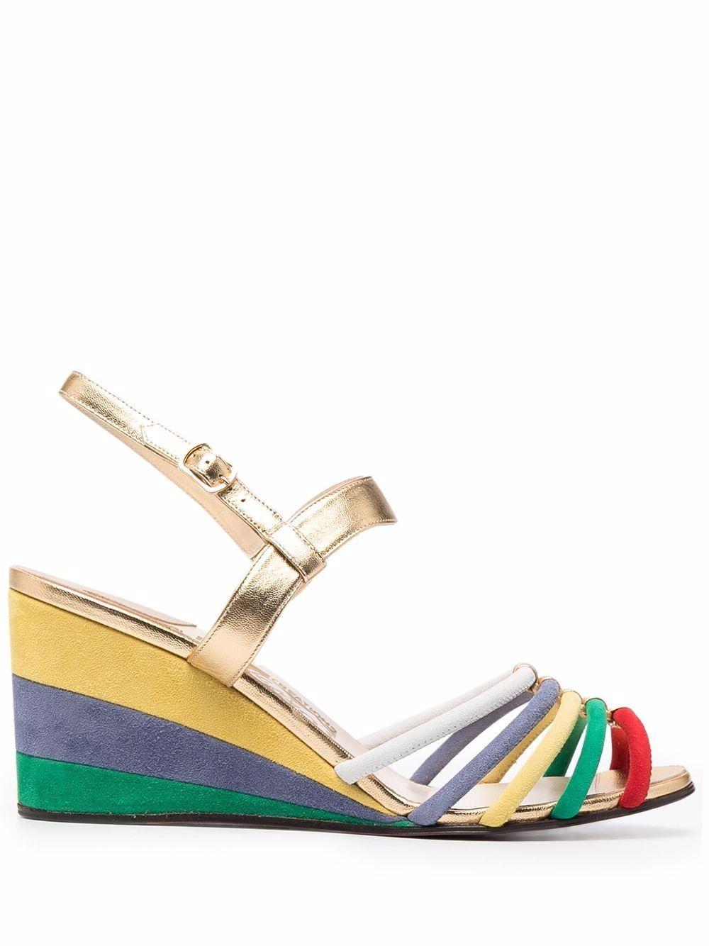 Laila (1955) sandals