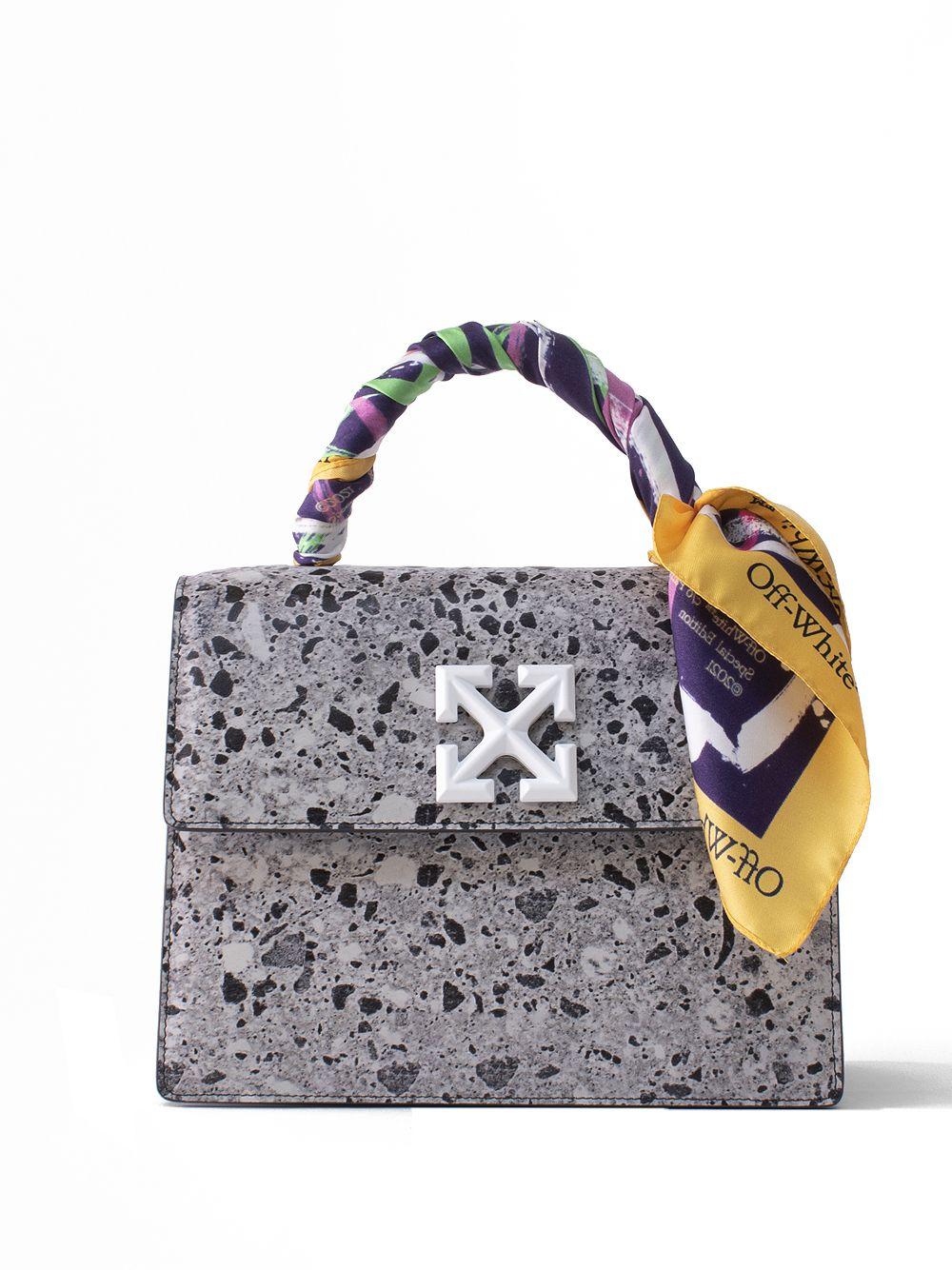 Jitney 2.8 handbag by Patricia Urquiola